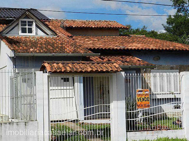 Casa 4 Dorm, Hercules, Canoas (144900)