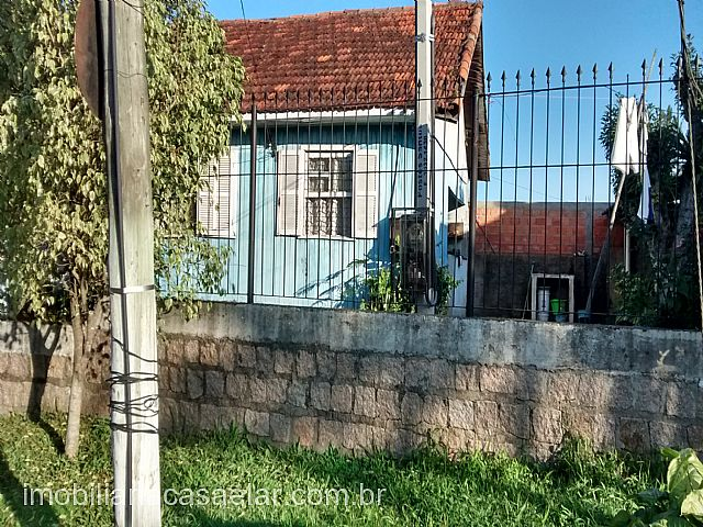 Casa 3 Dorm, Jardim Ideal, Canoas (161632)