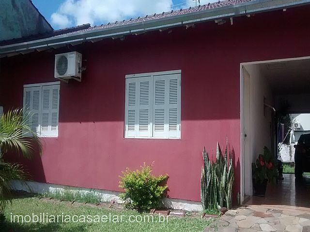 Imóvel: Casa 2 Dorm, Nossa.senhora das Graças, Canoas (221770)