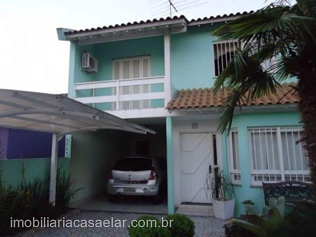 Imóvel: Casa 3 Dorm, Fatima, Canoas (242585)