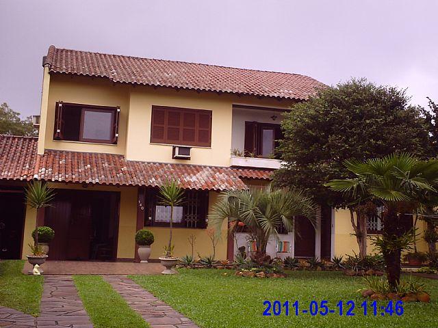 Casa 4 Dorm, Nossa.senhora das Graças, Canoas (27025)