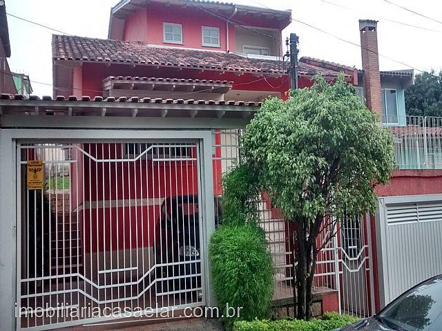 Casa 4 Dorm, Jardim Ideal, Canoas (289010)