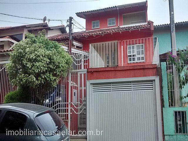 Casa 4 Dorm, Jardim Ideal, Canoas (289010) - Foto 2