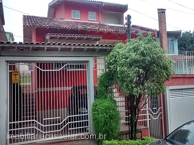Casa 4 Dorm, Jardim Ideal, Canoas (289010) - Foto 3