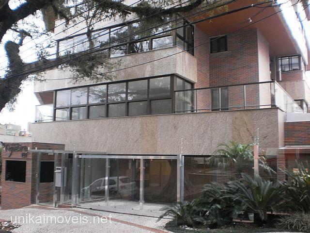 Apto 4 Dorm, Centro, Canoas (104755)