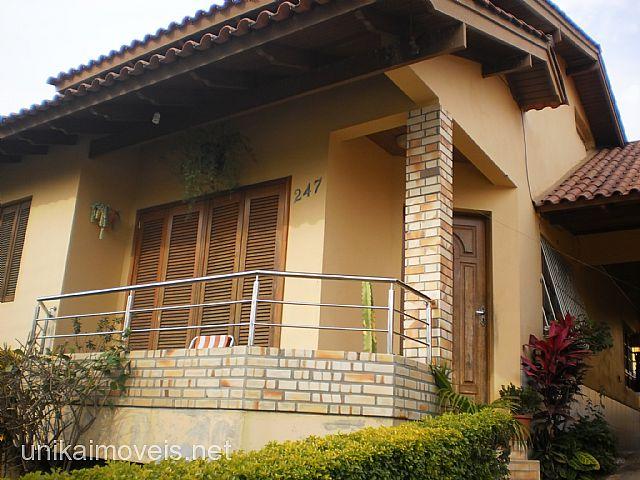 Casa 3 Dorm, Moinhos de Vento Ii, Canoas (109027)