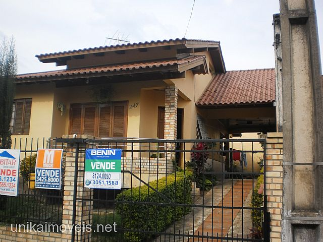 Casa 3 Dorm, Moinhos de Vento Ii, Canoas (109027) - Foto 10