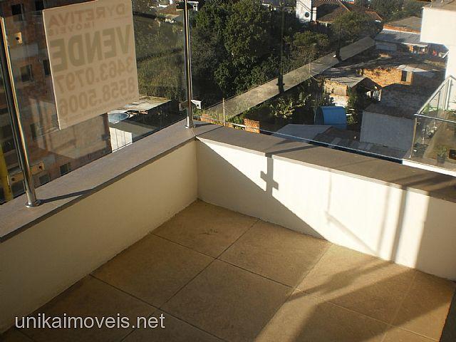 Unika Imóveis - Apto 2 Dorm, Canoas (111907) - Foto 3