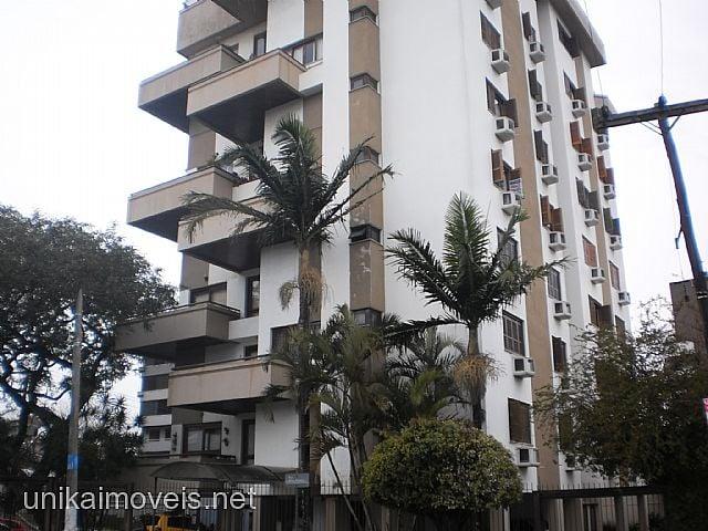 Imóvel: Unika Imóveis - Apto 2 Dorm, Marechal Rondon