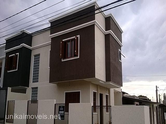 Casa 3 Dorm, Morada das Acacias, Canoas (141915)