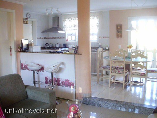 Unika Imóveis - Casa 3 Dorm, Bela Vista, Canoas - Foto 5