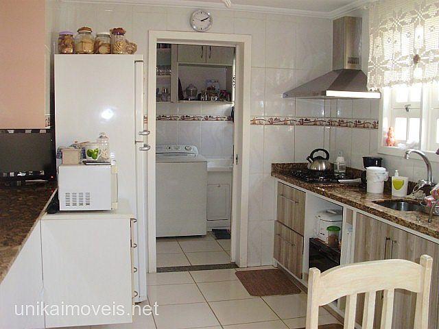 Unika Imóveis - Casa 3 Dorm, Bela Vista, Canoas - Foto 2