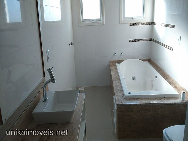 Unika Imóveis - Casa 3 Dorm, Moinhos de Vento Ii - Foto 6