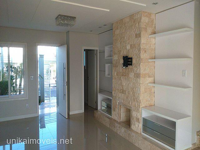 Unika Imóveis - Casa 3 Dorm, Moinhos de Vento Ii - Foto 4