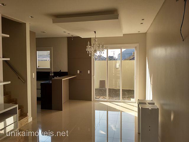 Unika Imóveis - Casa 3 Dorm, Moinhos de Vento Ii - Foto 3