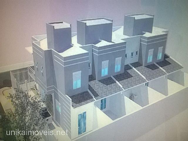 Unika Imóveis - Casa 3 Dorm, Fatima, Canoas - Foto 3