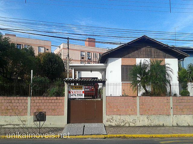 Casa 2 Dorm, Nossa Senhora das Graças, Canoas (163010) - Foto 4