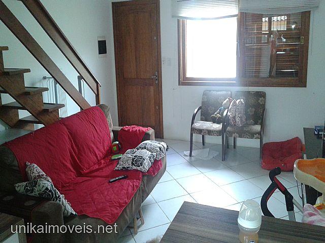 Unika Imóveis - Casa 2 Dorm, Planalto Canoense - Foto 10