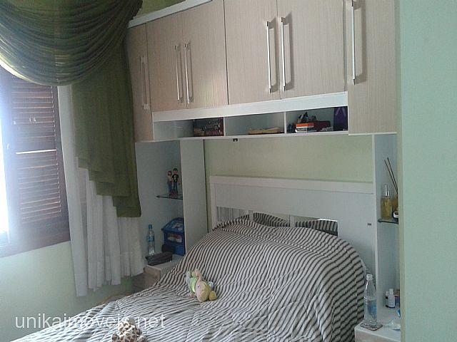 Unika Imóveis - Casa 2 Dorm, Planalto Canoense - Foto 9