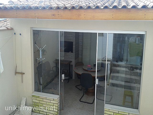 Unika Imóveis - Casa 2 Dorm, Planalto Canoense - Foto 8