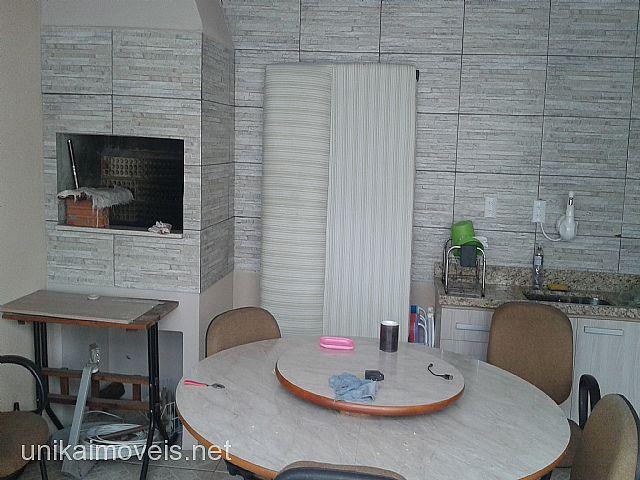 Unika Imóveis - Casa 2 Dorm, Planalto Canoense - Foto 6