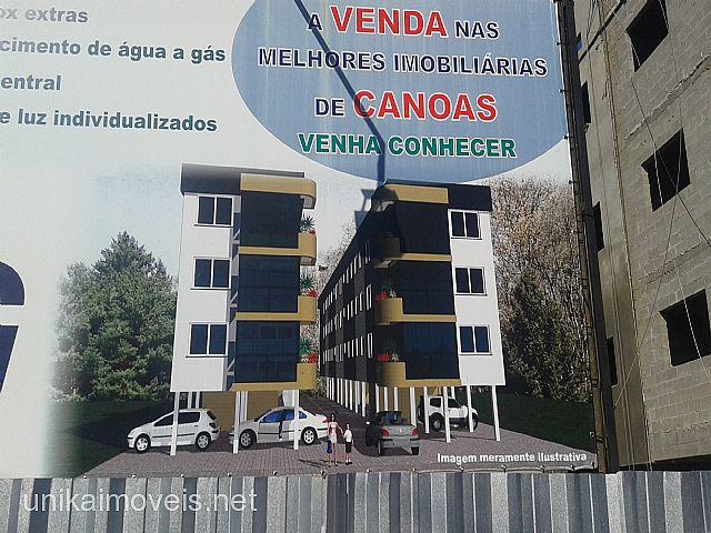 Apto 2 Dorm, Niteroi, Canoas (165387) - Foto 3