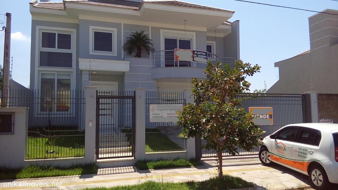 Casa 4 Dorm, Moinhos de Vento I, Canoas (181253)