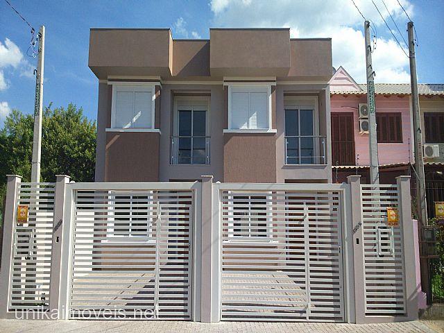 Casa 3 Dorm, Igara Iii, Canoas (181780)