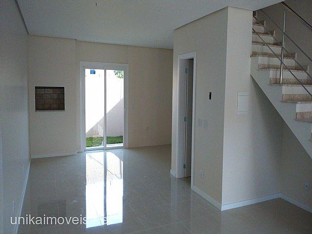 Casa 3 Dorm, Igara Iii, Canoas (181780) - Foto 10