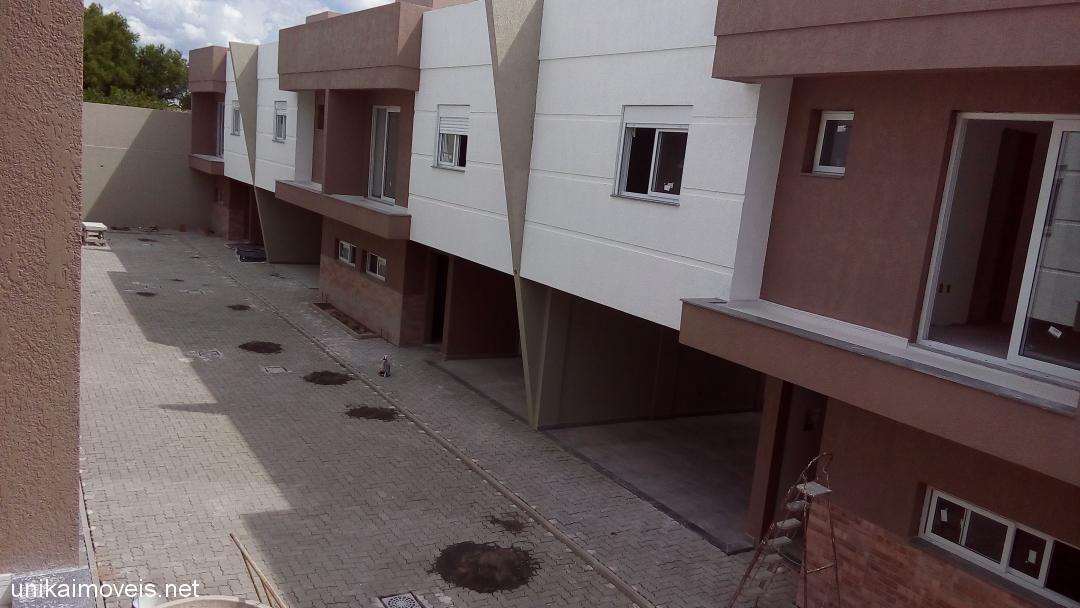 Casa 3 Dorm, Niteroi, Canoas (196128)