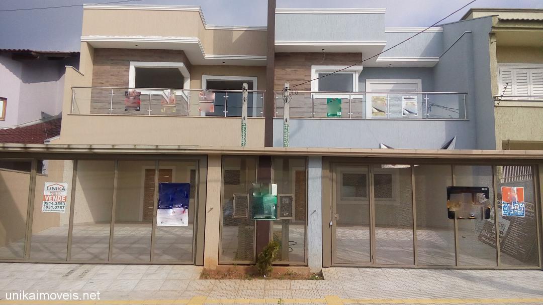 Casa 3 Dorm, Bela Vista, Canoas (196191)