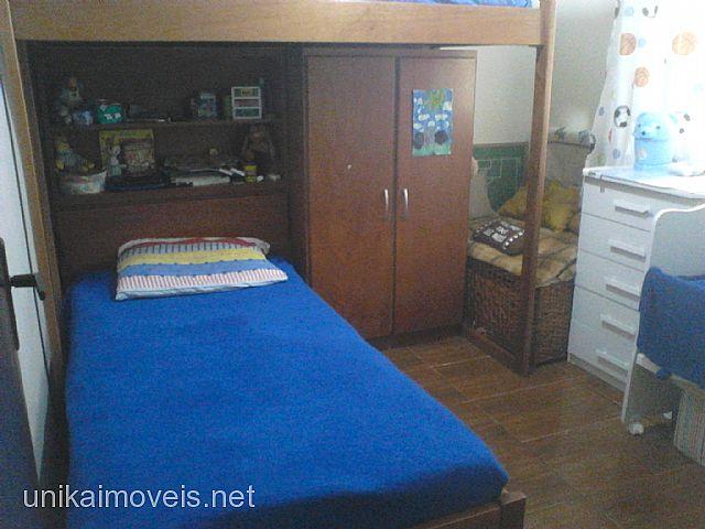 Unika Imóveis - Casa 3 Dorm, Igara Iii, Canoas - Foto 2