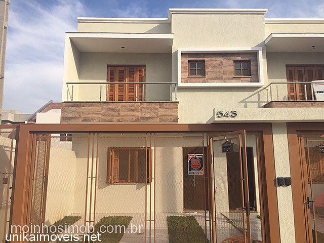 Casa 3 Dorm, Igara Iii, Canoas (203196)