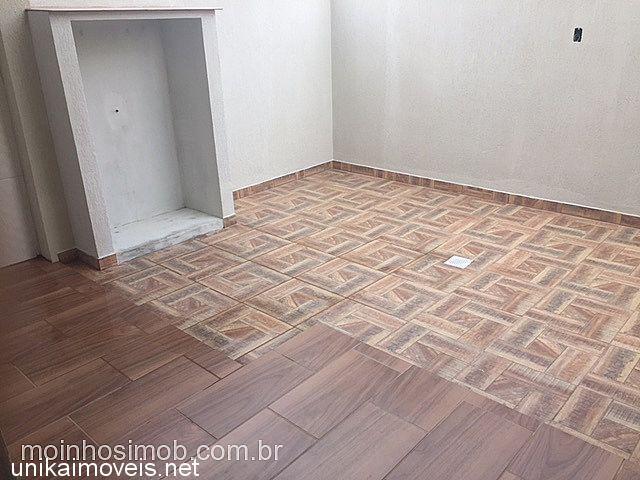 Casa 3 Dorm, Igara Iii, Canoas (203196) - Foto 5