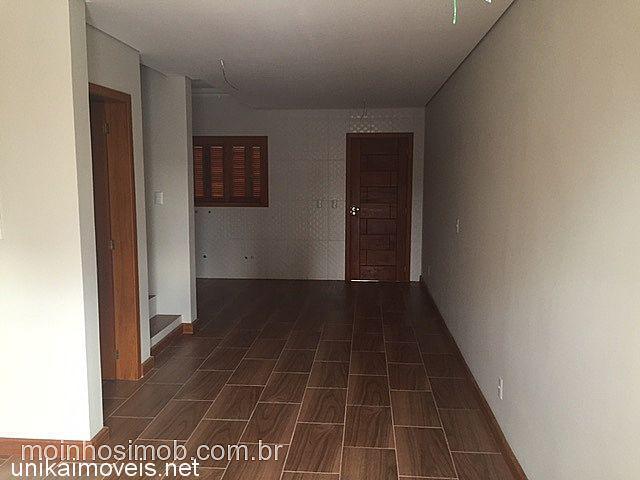 Casa 3 Dorm, Igara Iii, Canoas (203196) - Foto 3