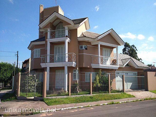 Casa 4 Dorm, Igara, Canoas (220664)