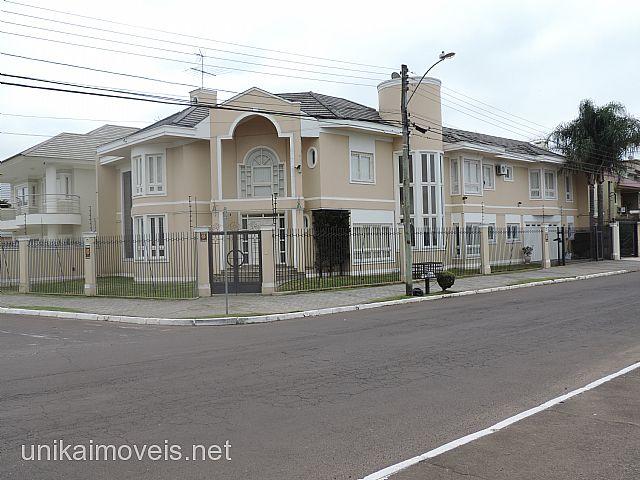 Casa 3 Dorm, Figueiras, Canoas (221745)