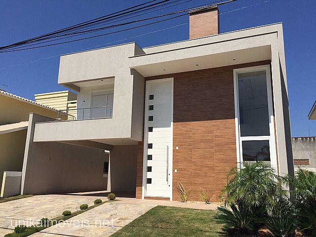 Casa 3 Dorm, Igara, Canoas (236933)