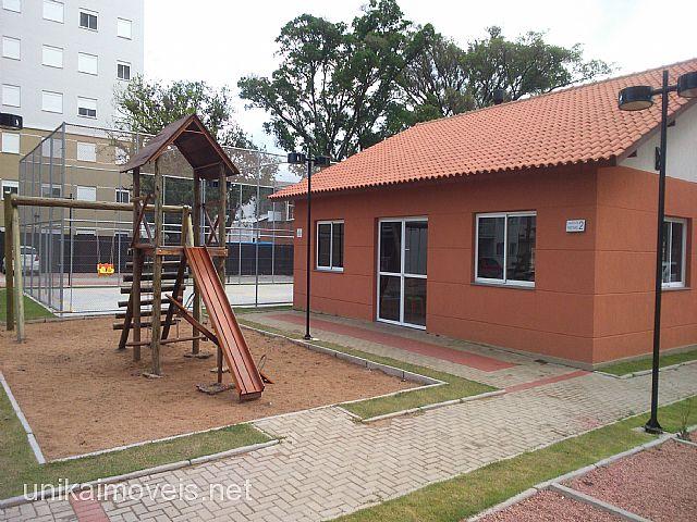 Apto 2 Dorm, Fatima, Canoas (253608) - Foto 2