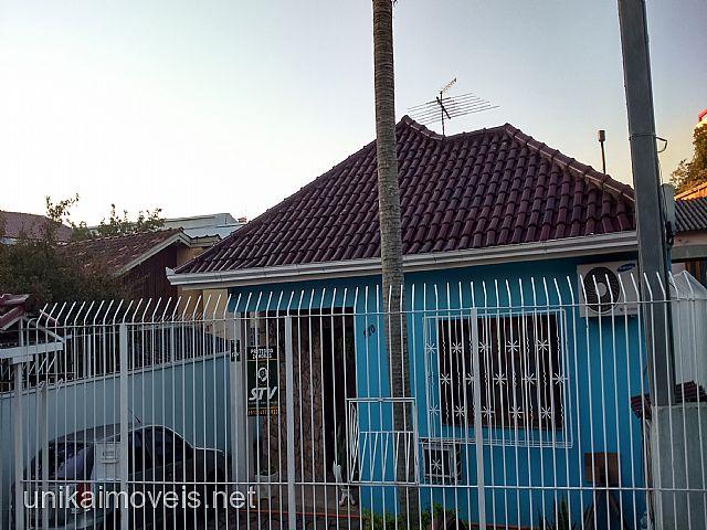 Casa 3 Dorm, Vila Rosa, Canoas (255779) - Foto 9