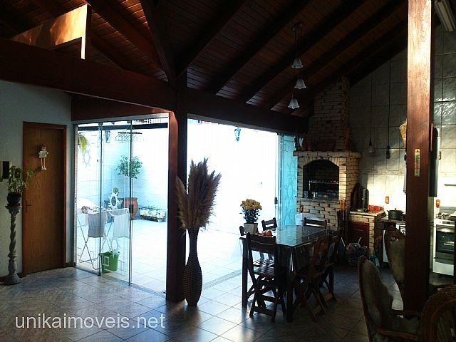 Casa 3 Dorm, Vila Rosa, Canoas (255779) - Foto 4