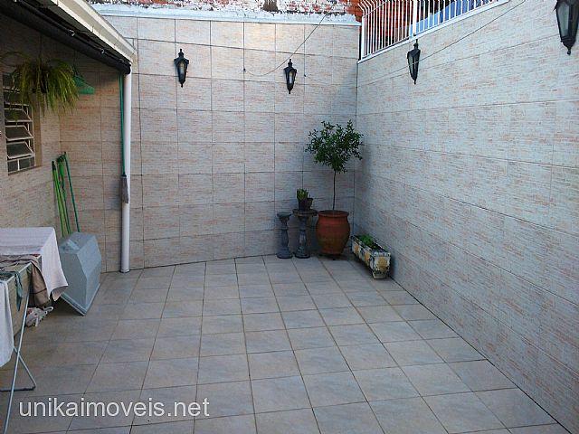Imóvel: Unika Imóveis - Casa 3 Dorm, Vila Rosa, Canoas