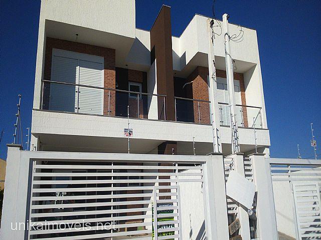 Im�vel: Unika Im�veis - Casa 3 Dorm, Mont Serrat, Canoas