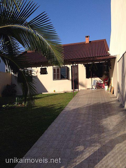 Casa 2 Dorm, Moinhos de Vento I, Canoas (264082)