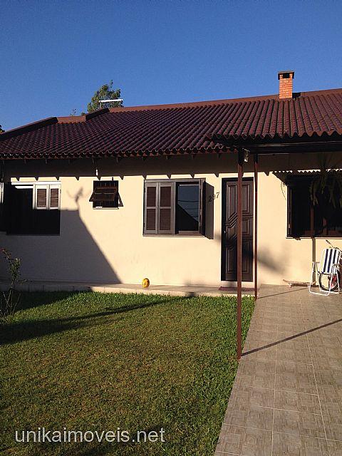 Casa 2 Dorm, Moinhos de Vento I, Canoas (264082) - Foto 6