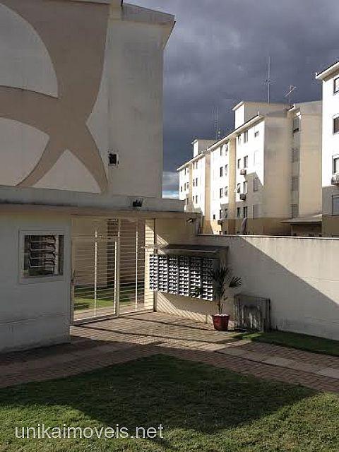 Apto 2 Dorm, Estancia Velha, Canoas (265450)