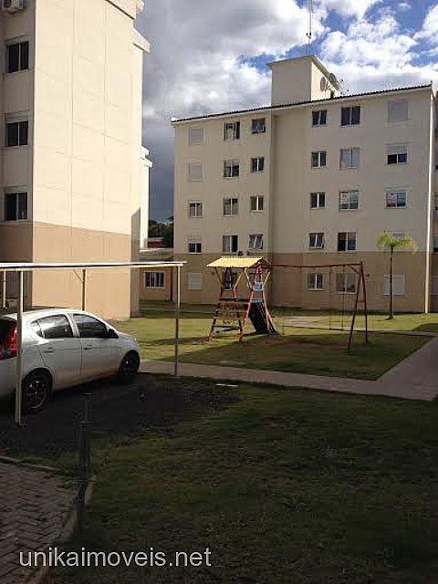 Apto 2 Dorm, Estancia Velha, Canoas (265450) - Foto 4