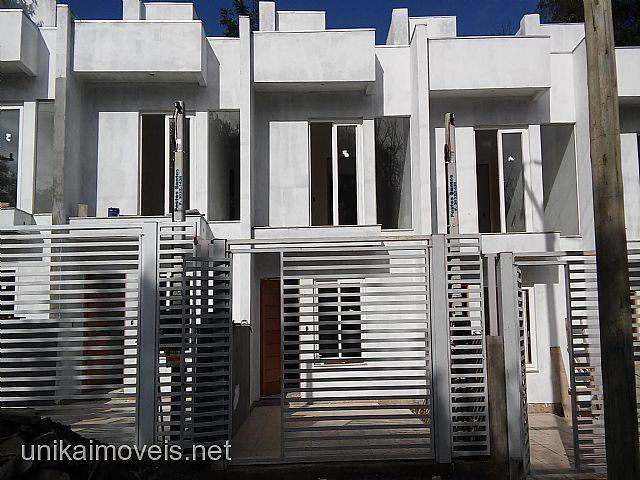 Casa 2 Dorm, Olaria, Canoas (266164) - Foto 10