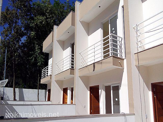 Casa 2 Dorm, Olaria, Canoas (266164) - Foto 4