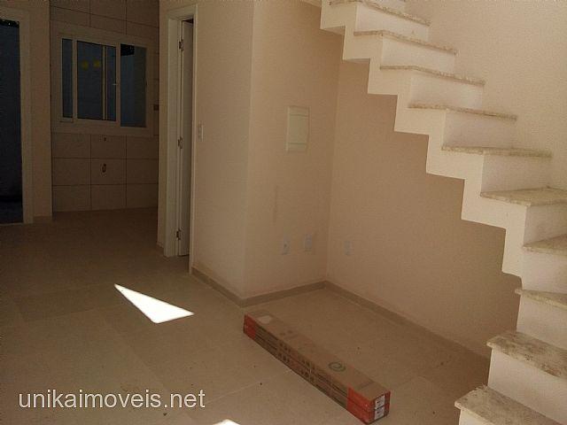 Casa 2 Dorm, Olaria, Canoas (266164) - Foto 3